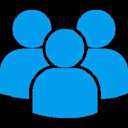 teilnehmerstruktur icon